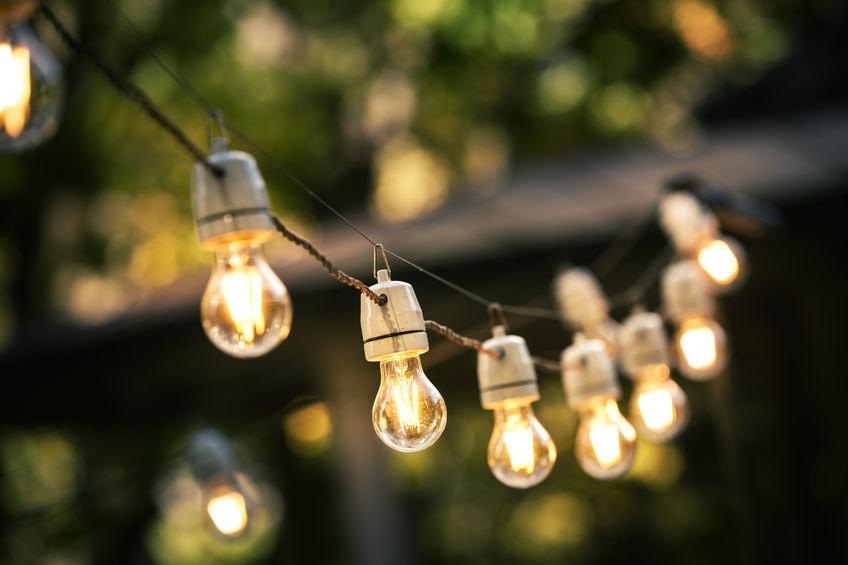 outdoor lighting electrician flint flushing mi